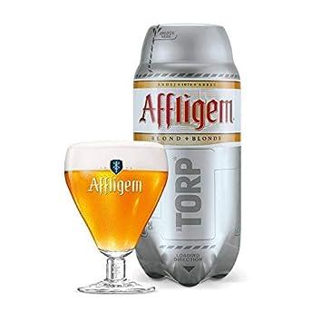 affligem Blonde The Sub Set spillatura Doméstica | The Sub pinchador cerveza de casa, Edición Grey | 2 X torp affligem Blonde fustini de cerveza de 2 ...