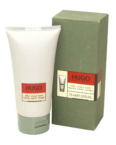 Hugo By Hugo Boss For Men, Aftershave, Balm, 2.5-Ounces 116524