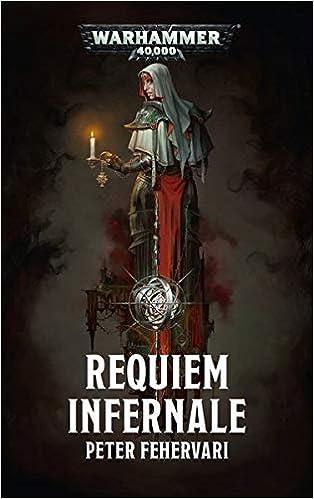 Télécharger Warhammer 40.000 - Requiem Infernale gratuit de livres en PDF