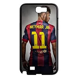 Neymar Samsung Galaxy N2 7100 Cell Phone Case Black Phone Accessories SH_752081