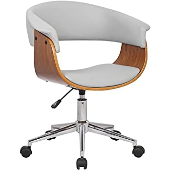 Porthos Home Office Chairs Stylish Comfortable Executive Office Chair Height Adjustable Durable Great  sc 1 st  Amazon.com & Amazon.com: Porthos Home Office Chairs Stylish Comfortable ...