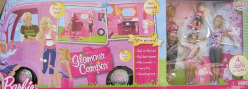 barbie camper furniture - 4