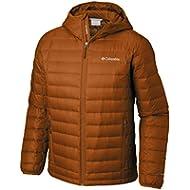 [Sponsored]Columbia Voodoo Falls 590 TurboDown Big & Tall Hooded Jacket