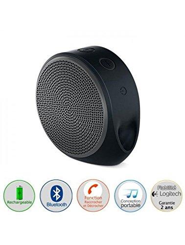Logitech Best bluetooth speakers under 2000