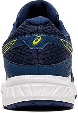 41cJV5ImZjL. AC ASICS Men's Gel-Contend 6 (4E) Running Shoes    Product Description