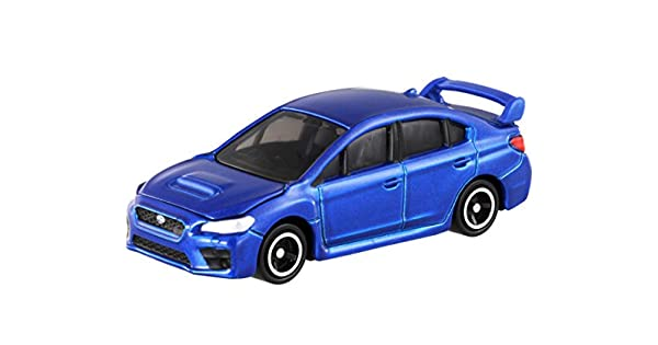 Amazon.com: No. 112 Subaru Wrx Sti tipo S – para al por ...