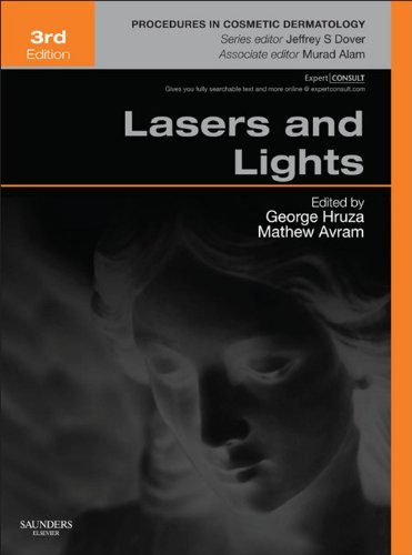 Download Lasers and Lights: Procedures in Cosmetic Dermatology Series (Expert Consult) Pdf
