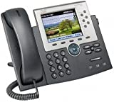 Cisco CP-7965G Unified IP Phone (Certified Refurbished)