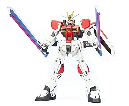 Destiny Impulse Gundam - Bandai Hobby #05 Sword Impulse Gundam 1/144, Bandai Seed Destiny Action Figure