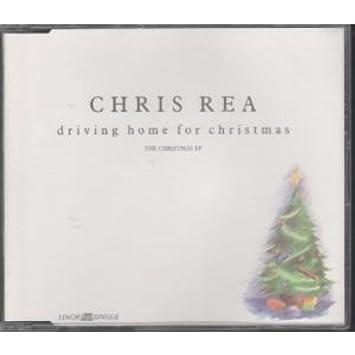 Driving Home For Christmas.Driving Home For Christmas 3 Cd Single Single Import