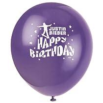 12in Balloons 8pk