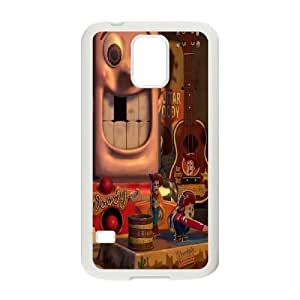 Toy Story 2 For Samsung Galaxy S5 Phone Case & Custom Phone Case Cover R01A649670