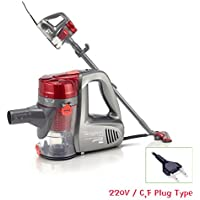 Michelangelo ARO-400M Cyclone Vacuum Cleaner Monster99 Handy Duster HEPA 220V
