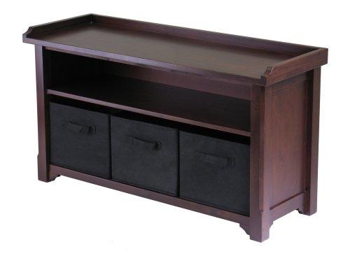 storage bench by amazon - 5