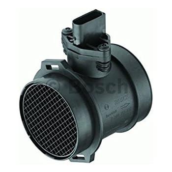 Bosch Mass Air Flow Meter Sensor 0280217532