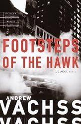 Footsteps of the Hawk (Burke Series)