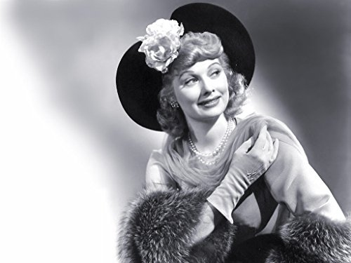 Metal Tin Sign 8x10 From Photos Lucille-Ball I Love Lucy