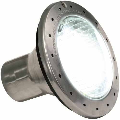 Jandy - Jandy White Pool Light 12v 300w 100' Cord SS (Jandy White Light)