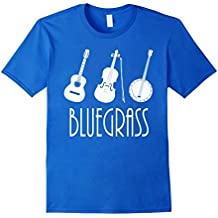 Bluegrass Music Appalachian Hillbilly Shirt by RangerTees