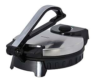 """Amazon.com: Brentwood 10"""" Electric Tortilla Press"""