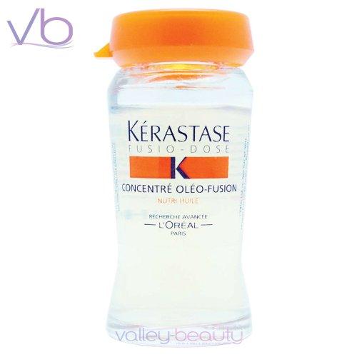 Treatment 1 Vial - Kerastase Concentre Oleo Fusion Treatment One Vial 0.41 oz