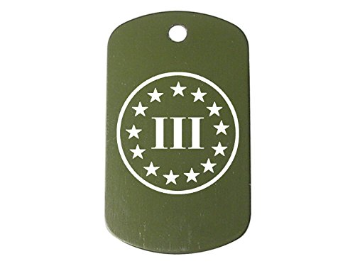 NDZ Performance ODG Dog Tag Kit with 30
