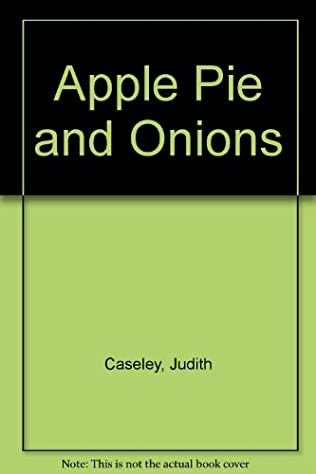 book cover of Apple Pie and Onions