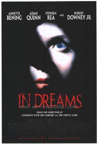 In Dreams Circular Movie (27 x 40 Inches - 69cm x 102cm) (1998)