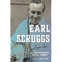 Earl Scruggs: Banjo Icon