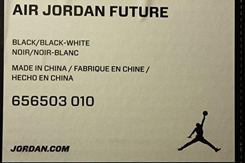 Nike Air Jordan Toekomst - 656503-010 Zwart