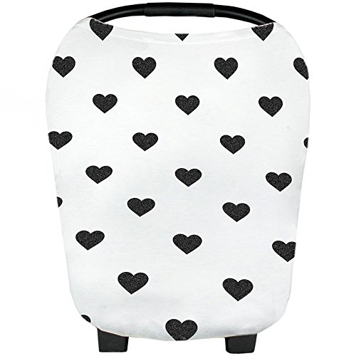 Premium Baby Car Seat Covers for Boys and Girls,Multi Use