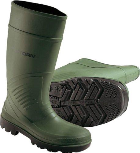 """Stiefel """"Agrar"""" EN 345 S5 grün Größe 040"""