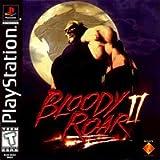 Bloody Roar II (1999)