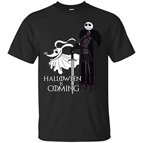 Halloween is Coming Gift Ultra Cotton T-Shirt