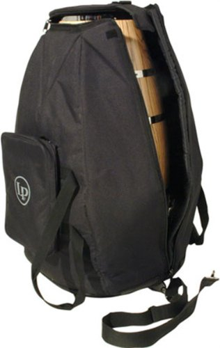 Latin Percussion LP544-PS Palladium Conga Bag with ()