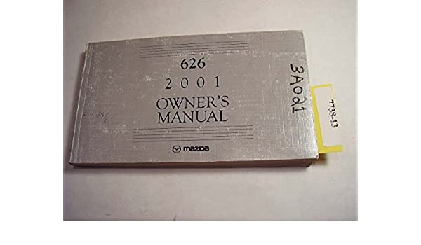 2001 mazda 626 battery