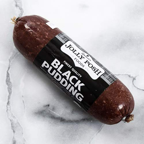 Black Pudding by Jolly Posh (12 ounce)