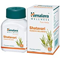 Himalaya Shatavari Wellness- Pack of 2