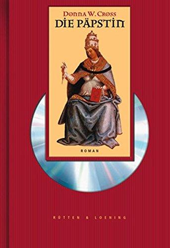 Die Päpstin: Roman. Sonderedition mit CD
