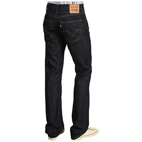 0104741c5 Levi s 055274010 Men s 527 Slim Boot Cut Jeans 85%OFF - infocursosdf ...