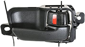 New Black Outside Door Handle RH FRONT FOR 1995-99 TOYOTA AVALON