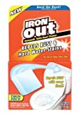 Summit Brands Iron Out AT12T Iron Out Automatic Toilet Bowl Cleaner
