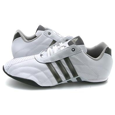 f2fcf9e5d78365 Mens Adidas Kundo Martial Arts White Trainers UK 11  Amazon.co.uk ...