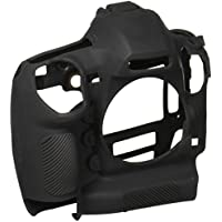 easyCover EA-ECND5B Silicone Case for Nikon D5 - Black