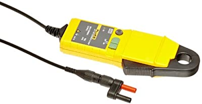 Fluke AC/DC Current Clamp, 300V AC/DC Voltage