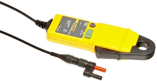 Price comparison product image Fluke I30S AC/DC Current Clamp, 300V AC/DC Voltage, 30A DC, 20A AC rms Current