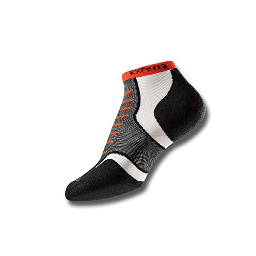 Thorlo Men's Experia CoolMax Micro Mini Crew Sock - Coolmax Thorlo Mini