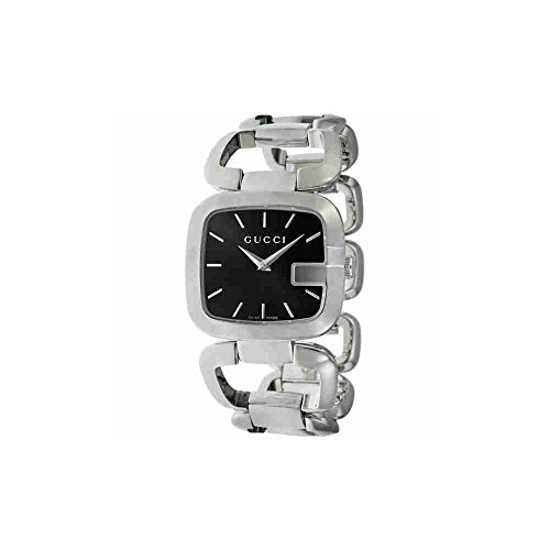 Gucci Women's YA125407 G-Gucci Watch