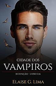 Cidade dos Vampiros - Parte I