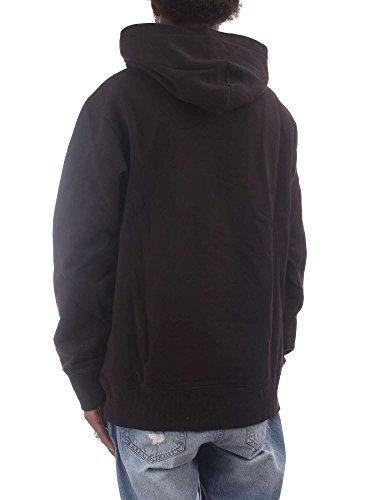Homme Sweat N0yhuay36 Napapijri shirts Noir RtUC4n